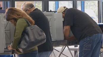 Resultados de la segunda vuelta electoral