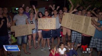 Nuevo drama de los cubanos: sin papeles, un año y un día
