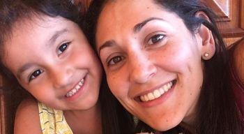 Madre venezolana necesita trasplante de hígado