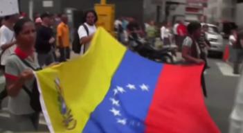 Trump dialoga con aliados para recibir refugiados venezolanos