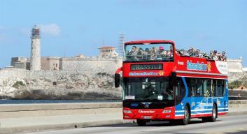 Aumenta turismo de estadounidenses a Cuba en el 2018