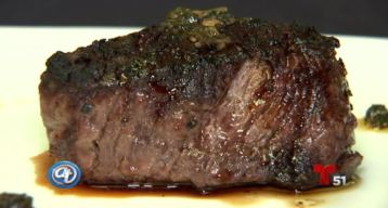 A la Carta: Red The Steakhouse