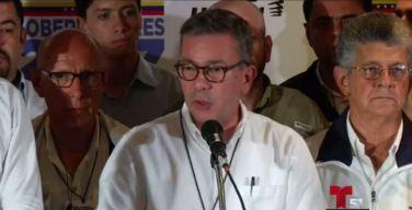 Parlamento venezolano pedirá refugio político para náufragos