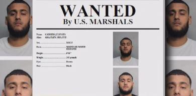 Buscan a peligroso jefe pandillero de la Pequeña Habana