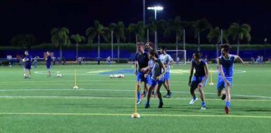 Puro Gol: el fútbol y su pasión a los 16 años