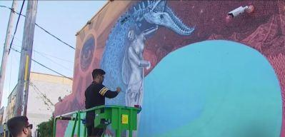 Miami se prepara para la importante feria Art Basel