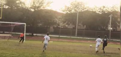 Puro Gol: los mejores vídeos desde las canchas
