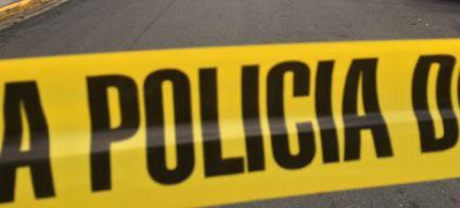 Muere pareja en accidente en Salinas