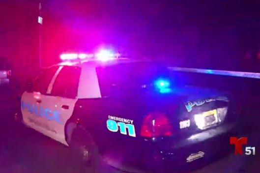 Una niña de 15 años resultó baleada en Opa-locka