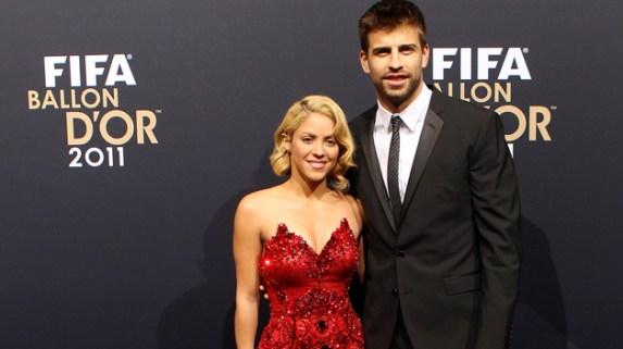 Shakira ¿embarazada?