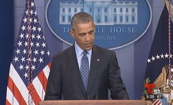Obama defiende su política migratoria hacia Cuba