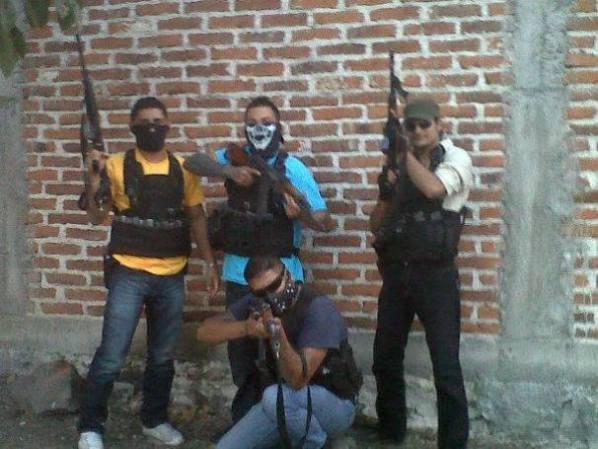 Las fuerzas armadas mexicanas y la delincuencia - galería fotos - Tlmd_broly11