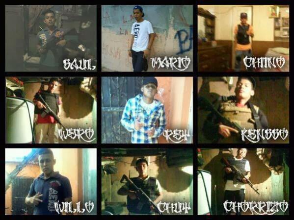 Las fuerzas armadas mexicanas y la delincuencia - galería fotos - Tlmd_sicariosnuevolaredo39