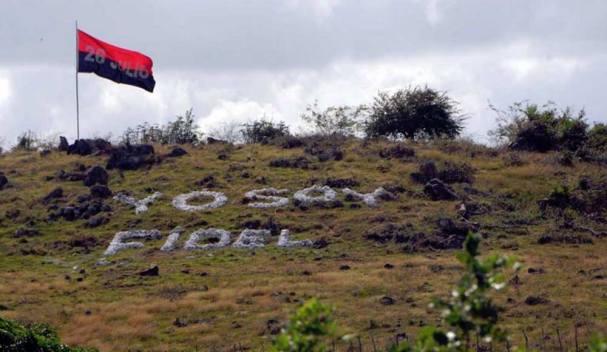 Santiago de Cuba dice adiós a cenizas de Fidel Castro