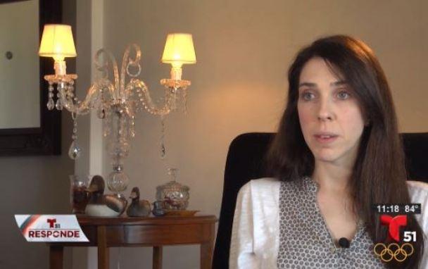Madre buscada por supuesto secuestro de su hijo. Segunda Parte