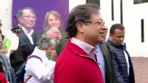 [TLMD - MIA] Colombia elecciones