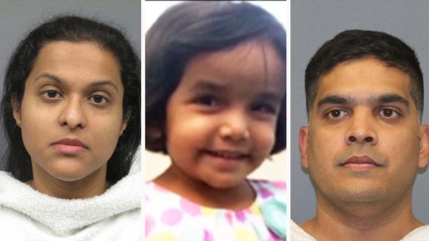 Inesperado giro en el caso contra la madre de Sherin Mathews