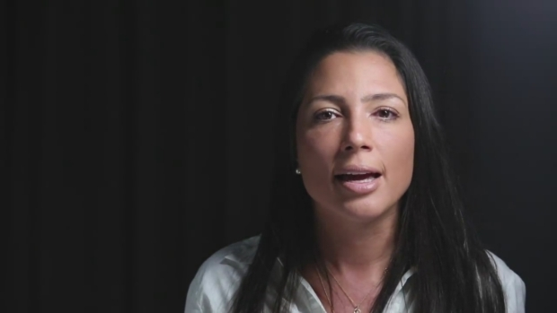 Alexandra Lúgaro, candidata a Gobernadora de Puerto Rico