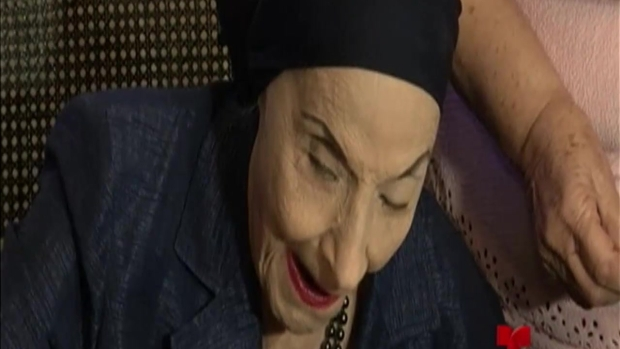 [TLMD - MIA] Hospitalizada Alicia Alonso en La Habana