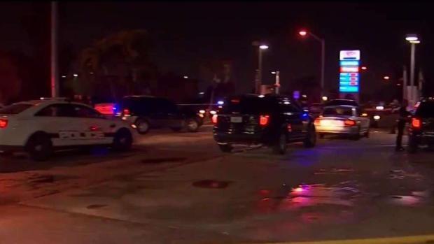 [TLMD - MIA] Arrestan a cinco jóvenes sospechosos de robo en Hialeah