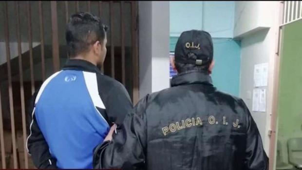[TLMD - MIA] Arrestan a presunto asesino de joven en Costa Rica