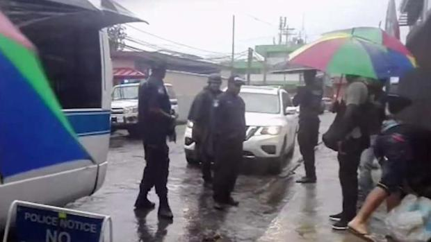[TLMD - MIA] Arrestan al menos a 80 cubanos en Trinidad y Tobago