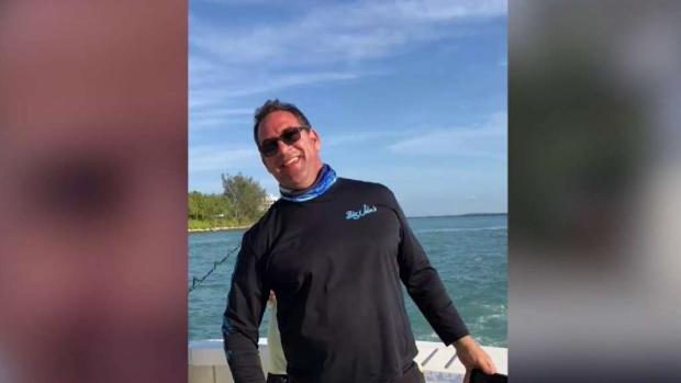 [TLMD - MIA] Asesinato de cubanoamericano en las Bahamas