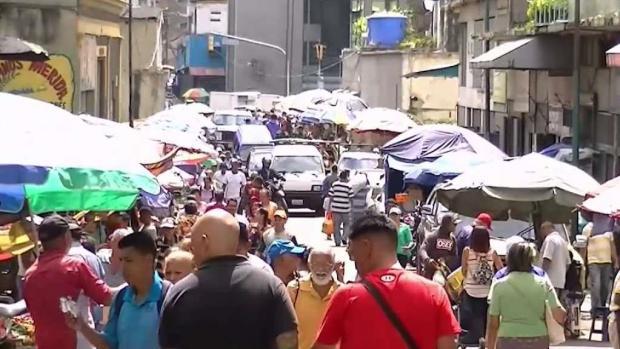 [TLMD - MIA] Aumenta la crisis generalizada en Venezuela