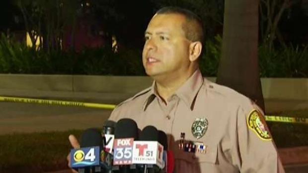 [TLMD - MIA] Autoridades de Miami actualizan cifra de muertos en puente