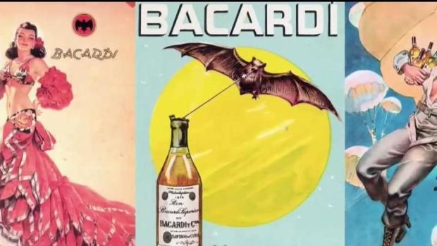 [TLMD - MIA] Bacardí busca demandar a Cuba por propiedades confiscadas