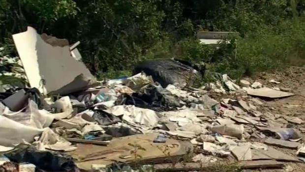[TLMD - MIA] Basureros clandestinos en Miami