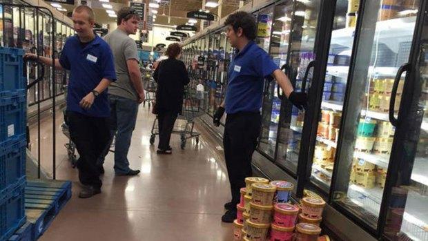 Vídeo: CDC: Son 10 casos de listeria vinculados a Blue Bell