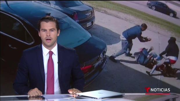 [TLMD - MIA] Brutal asalto frustrado en Houston