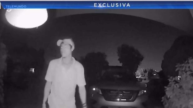 [TLMD - MIA] Buscan a hombre que merodea por casas de Kendall