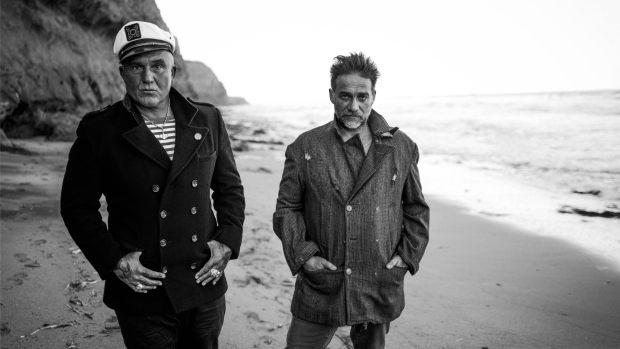 [TLMD - MIA] Los Fabulosos Cadillacs: La Salvación de Solo y Juan