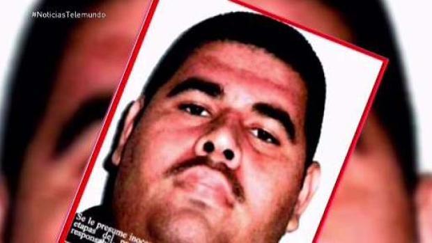 """[TLMD - MIA] Cae presunto operador de """"El Chapo"""""""