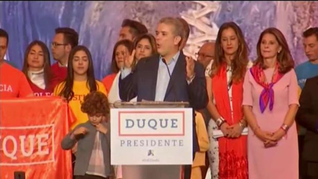 [TLMD - MIA] Candidatos en Colombia iran a segunda vuelta