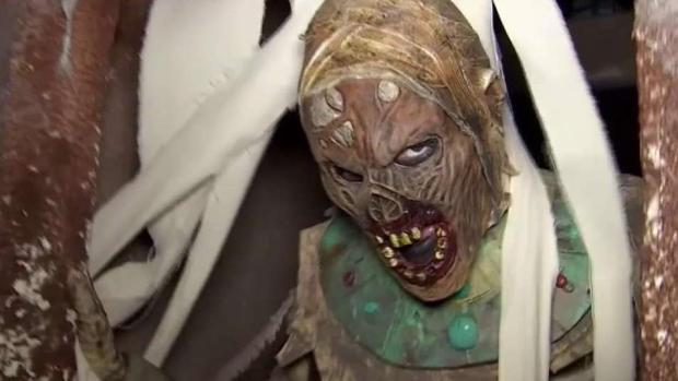 """[TLMD - MIA] Todo el miedo de la """"Casa del Horror"""" de Universal Orlando"""