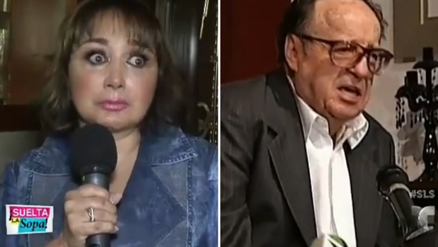 """Video: """"La Chilindrina"""": """"No me dejaron despedirme"""""""
