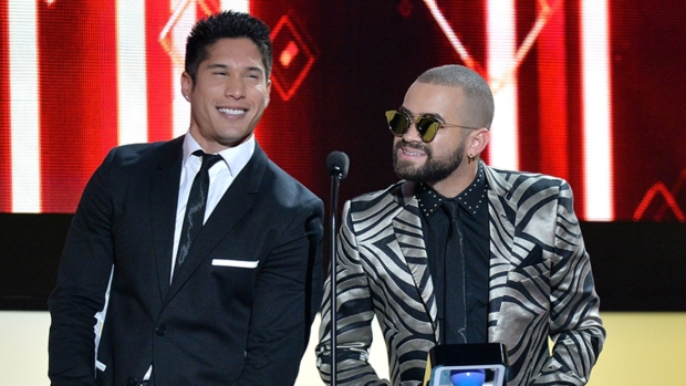 [TLMD - NATL] Chino & Nacho resaltan el aporte latino a EEUU