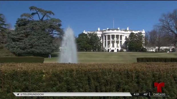 [TLMD - LV] Trump enviaría a indocumentados a Ciudades Santuario