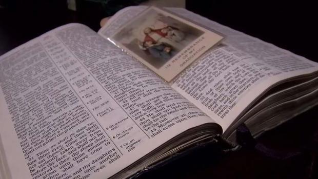 [TLMD - MIA] Clases sobre la Biblia pudieran ser obligatorias en la Florida