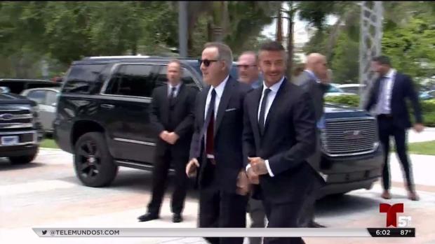 [TLMD - MIA] Comision de Miami decide sobre el estadio de Beckham