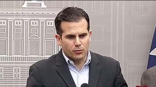 [TLMD - PR] Gobernador reitera su apoyo a la Secretaria de Justicia