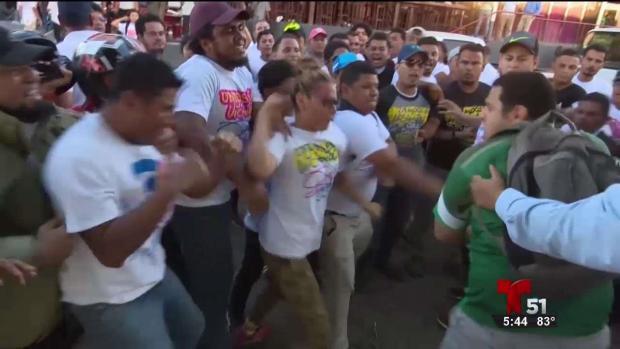 [TLMD - MIA] Crecen las protestas en Nicaragua