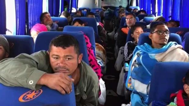 [TLMD - MIA] Crisis por éxodo de venezolanos