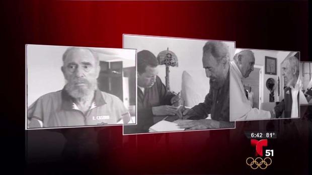 [TLMD - MIA]Cuba, 10 años sin Fidel (Segunda Parte)