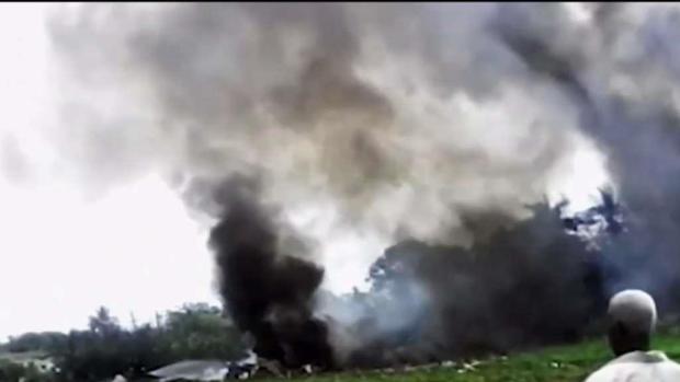 [TLMD - MIA] Cuba dice que es prematuro hablar de las causas accidente aéreo