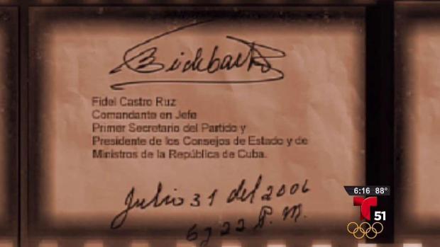 [TLMD - MIA] Cuba, 10 años sin Fidel (Primera Parte)