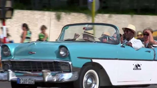 [TLMD - MIA] Cuba reacciona a reducción de visa para cubanos